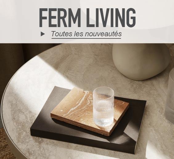 La marque Ferm Living
