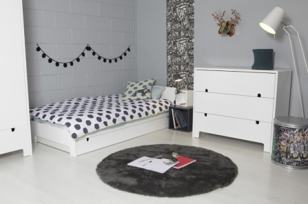 relooking chambre ado fille. Black Bedroom Furniture Sets. Home Design Ideas