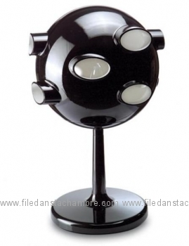 Cave Ball table black