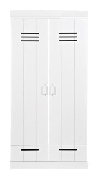 Armoire Latch + tiroirs