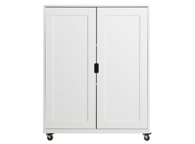 armoire roulettes mix et match xs bopita file dans. Black Bedroom Furniture Sets. Home Design Ideas