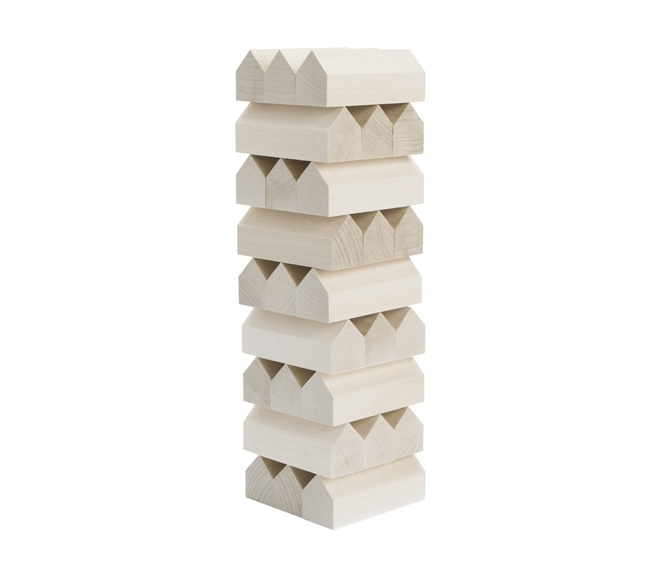 Babel Archetype Tower Game
