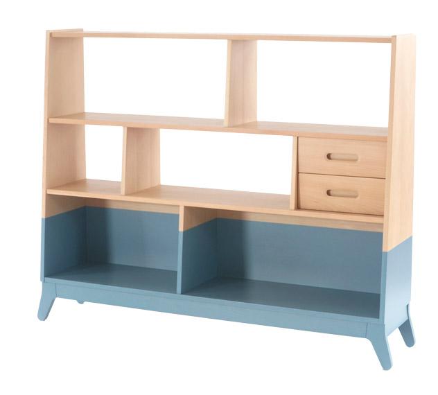 Bleu Horizon  pour l chambre – chambre bleu horizon  Chambre Bleu