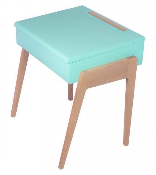 bureau enfant my little pupitre ch ne jungle by jungle. Black Bedroom Furniture Sets. Home Design Ideas