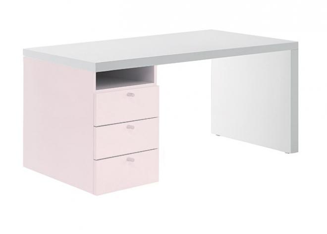 bureau container nidi file dans ta chambre. Black Bedroom Furniture Sets. Home Design Ideas