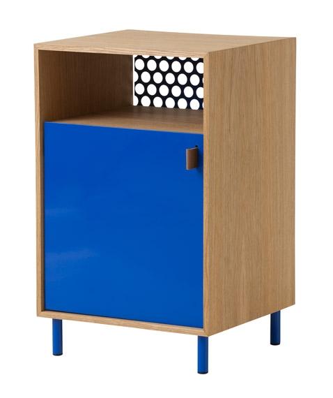 Caisson Cabinet
