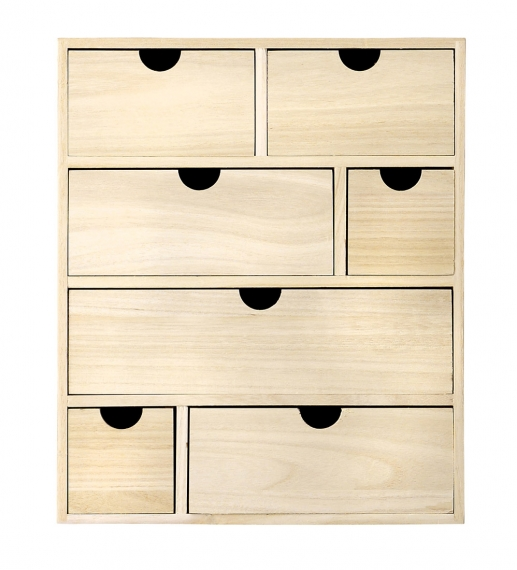 petit casier de rangement en bois. Black Bedroom Furniture Sets. Home Design Ideas
