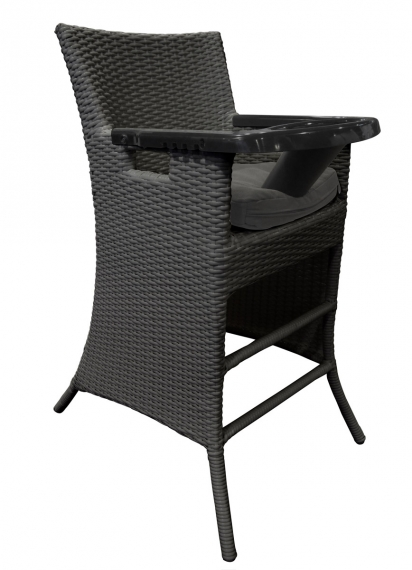 Chaise haute b b quax table de lit for Hauteur d une chaise