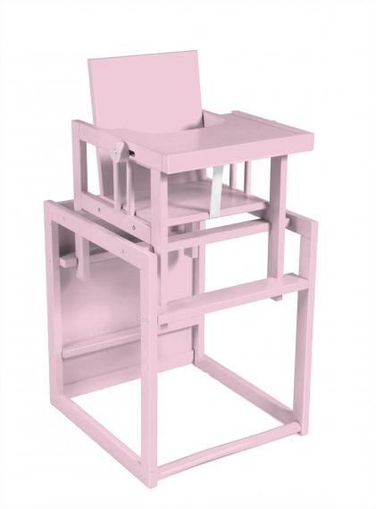 chaise haute cubic quax file dans ta chambre. Black Bedroom Furniture Sets. Home Design Ideas