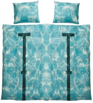 parure de lit 240x220 piscine snurk file dans ta chambre. Black Bedroom Furniture Sets. Home Design Ideas