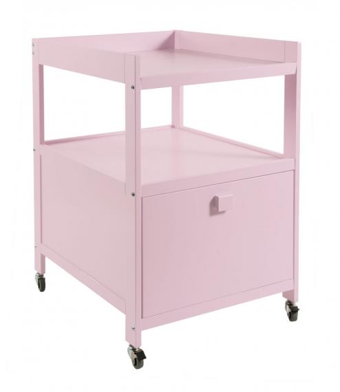 table langer cubic avec tiroir quax file dans ta chambre. Black Bedroom Furniture Sets. Home Design Ideas