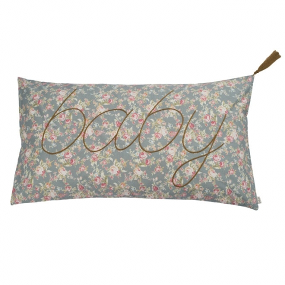 Coussin Baby 40x70