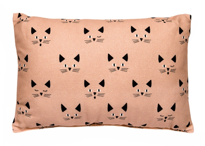 Mini coussin Cats