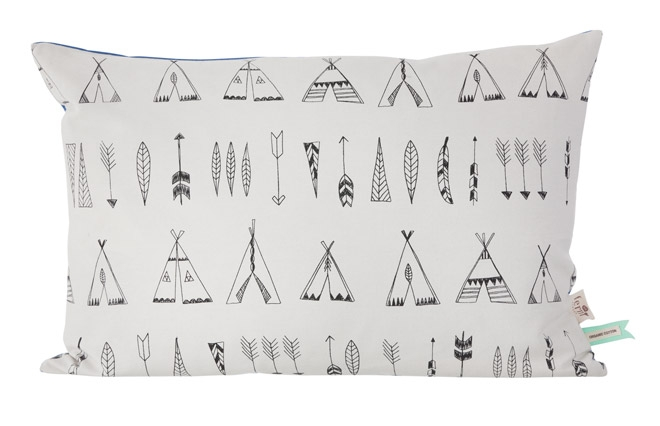 Coussin Native