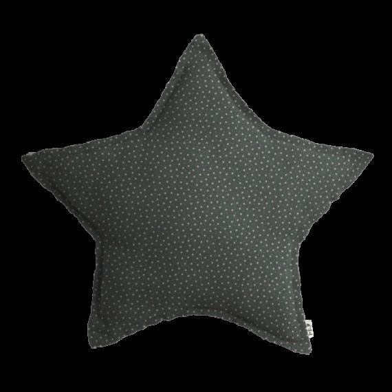 Coussin étoile M Mix