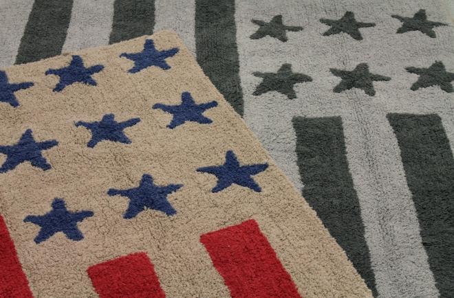 tapis states 120x160 lorena canals file dans ta chambre - Tapis Ados