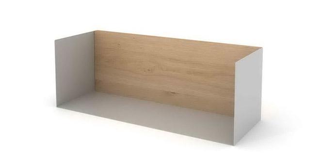U-Shelf M