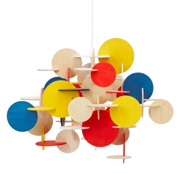 suspension bau small normann copenhagen file dans ta chambre. Black Bedroom Furniture Sets. Home Design Ideas
