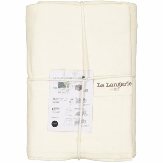 Le Drap Plat Junior 290x180 La Langerie
