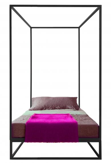 lit enfant asha baldaquin xam file dans ta chambre. Black Bedroom Furniture Sets. Home Design Ideas