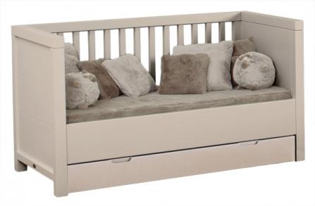 lit b b volutif quarr avec tiroir lit quax file. Black Bedroom Furniture Sets. Home Design Ideas