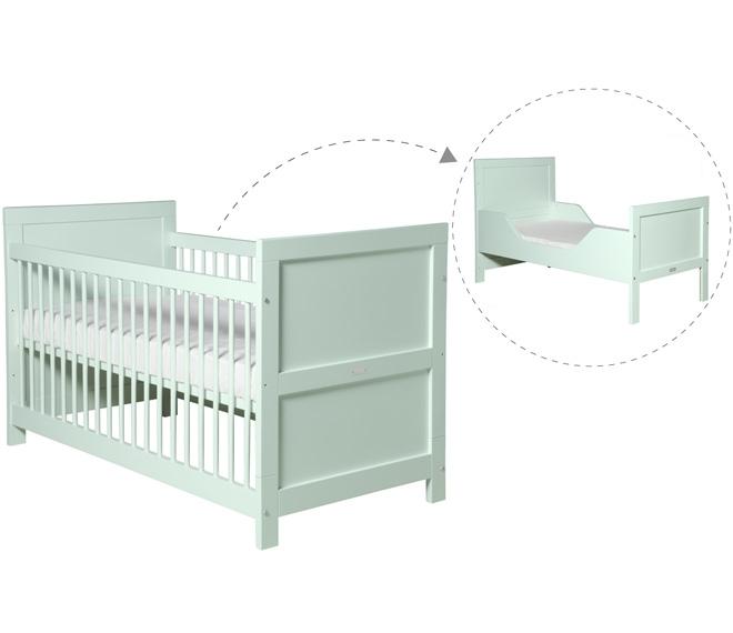 lit b b volutif mix et match cot bopita file dans ta chambre. Black Bedroom Furniture Sets. Home Design Ideas
