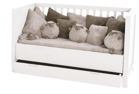 tiroir lit b b volutif quarr quax tartufo file dans ta chambre. Black Bedroom Furniture Sets. Home Design Ideas