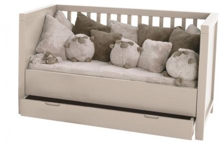 tiroir lit b b volutif quarr quax file dans ta chambre. Black Bedroom Furniture Sets. Home Design Ideas