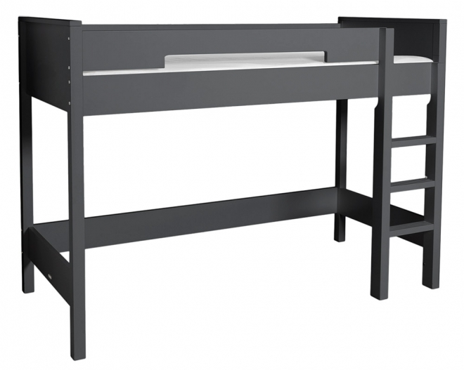 lit mezzanine mix match 155 bopita file dans ta chambre. Black Bedroom Furniture Sets. Home Design Ideas