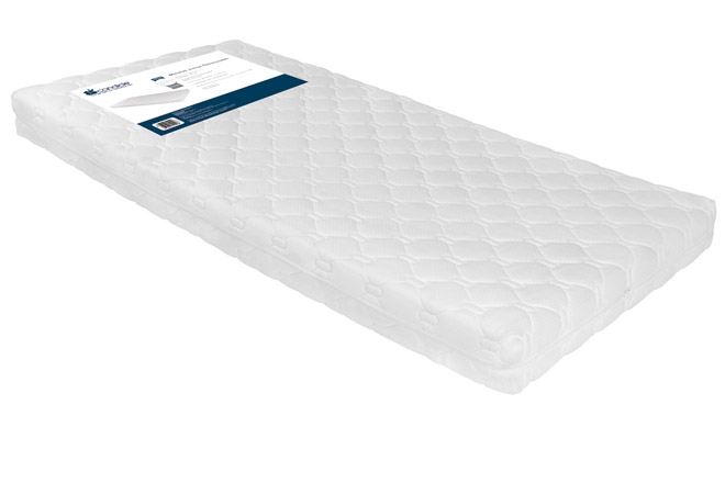 Matelas Junior Déhoussable 90x190x15