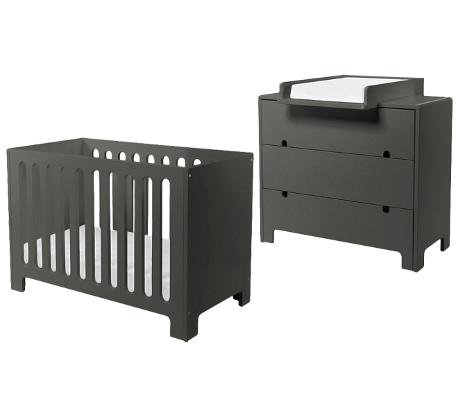 lit bebe diabolo. Black Bedroom Furniture Sets. Home Design Ideas