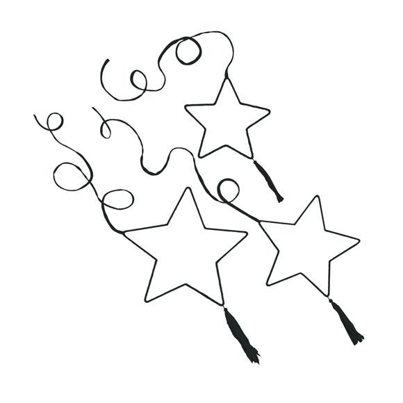 Mobile Star Flashy
