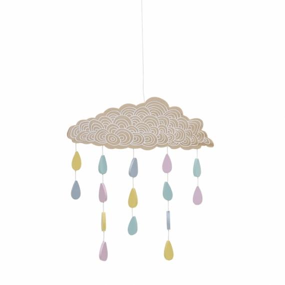 Mobile Sweet Rain