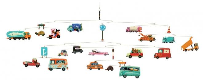 Mobile Trafic