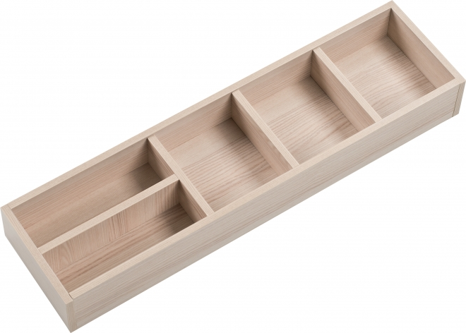 organisateur pour tiroir spot vox naturel file dans. Black Bedroom Furniture Sets. Home Design Ideas