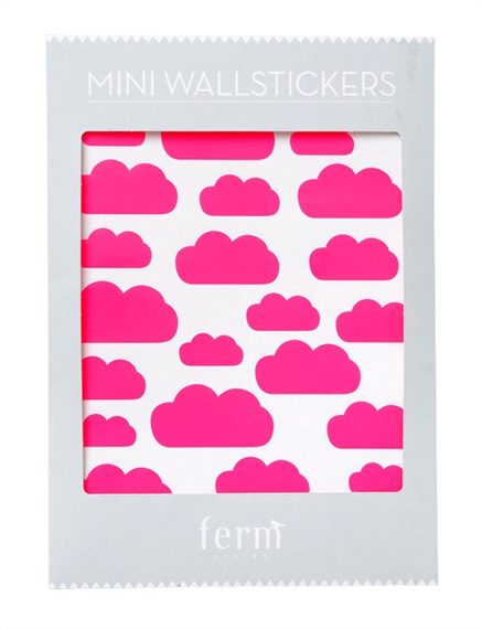Sticker Mini Cloud