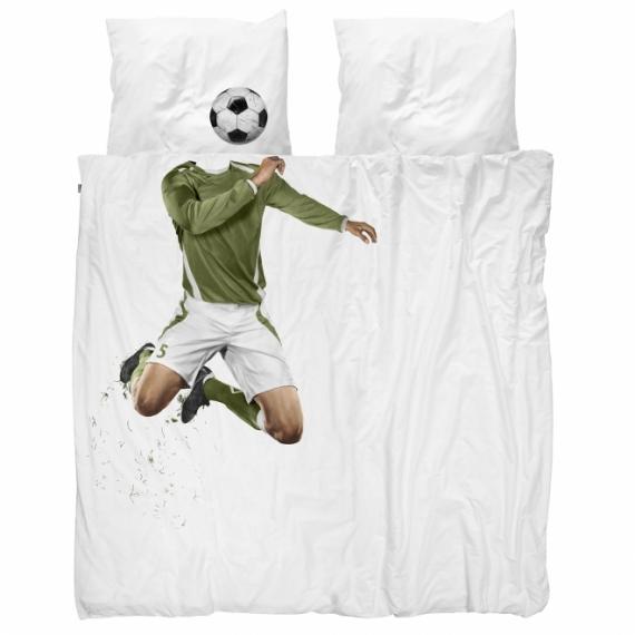 Parure de lit 200x200 Soccer