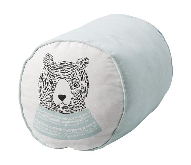Pouf Enfant Bear