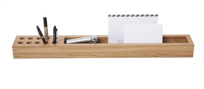 Rangement Log
