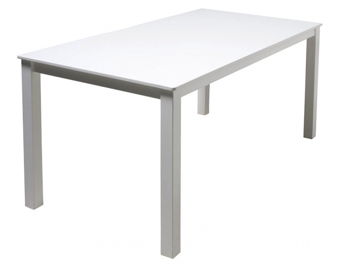 Grande table enfant for Kijiji montreal table de salle a manger en melamine blanc