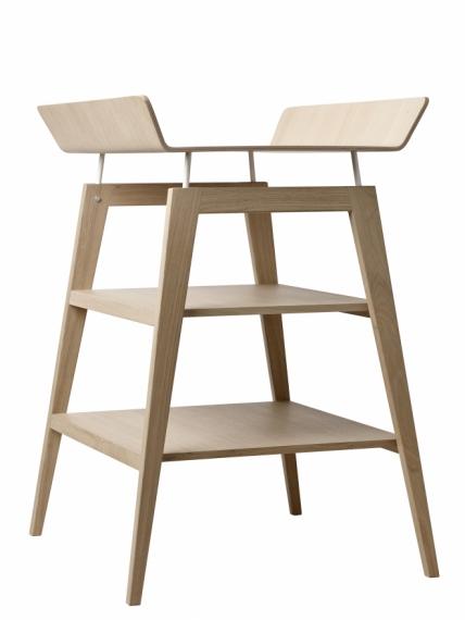 Table à langer Linea