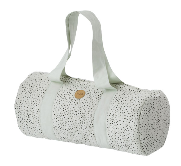 Sac Duffel Dot