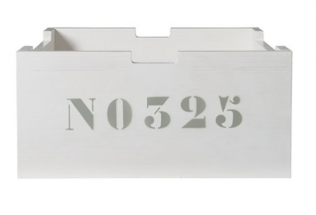 Tiroir Basic Wood M Rangement