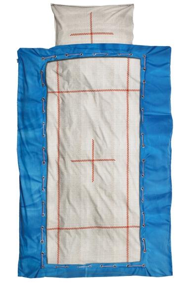 Parure de lit 140x200 Trampoline
