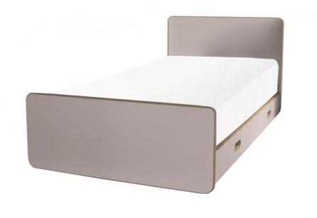 Lit gigogne avec tiroirs de rangement lit gigogne tiroir rangement sur enpe - Lit 90x190 avec tiroir ...