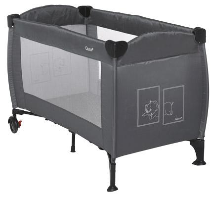 lit parapluie quax comparer les prix achat vente sur parentmalins. Black Bedroom Furniture Sets. Home Design Ideas