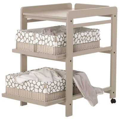 table langer comfort avec roues quax file dans ta chambre. Black Bedroom Furniture Sets. Home Design Ideas