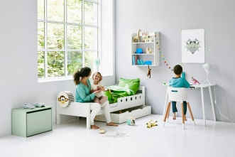 Bureau pour chambre enfant file dans ta chambre - Bureau enfant evolutif ...