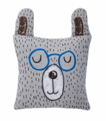 Coussin Little Mr. Teddy
