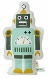 Coussin Mr Small Robot